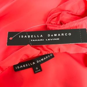 Isabella DeMarco Tops - Isabella DeMarco Abby Blouse. Size 6